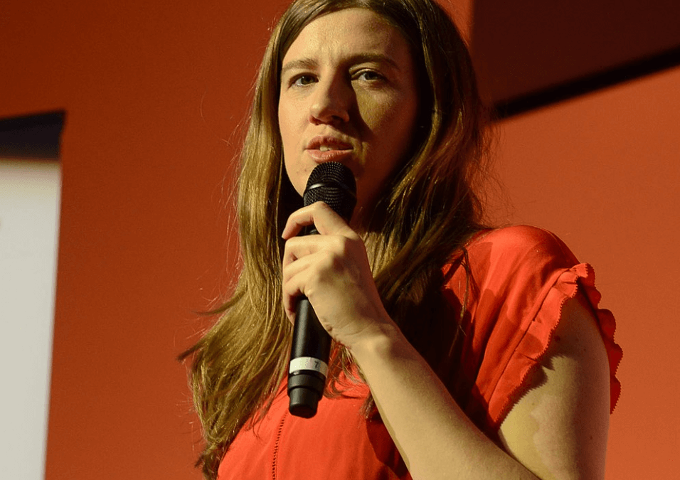 Joanne McNeil