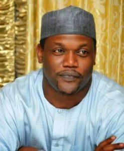 Muhammad Babangida