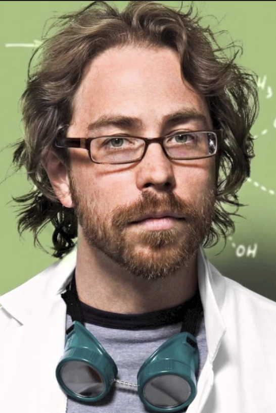 Jonathan Coulton profile