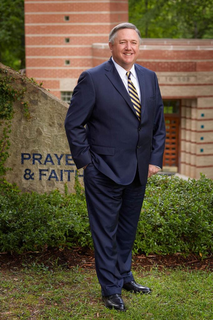 Dr. Mark Smith