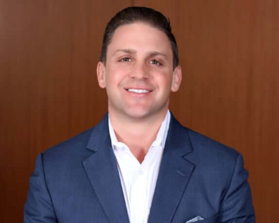 Ben Soccodato: Financial Planner