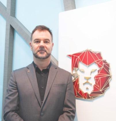 Ronny Tome: Fintech Entrepreneur
