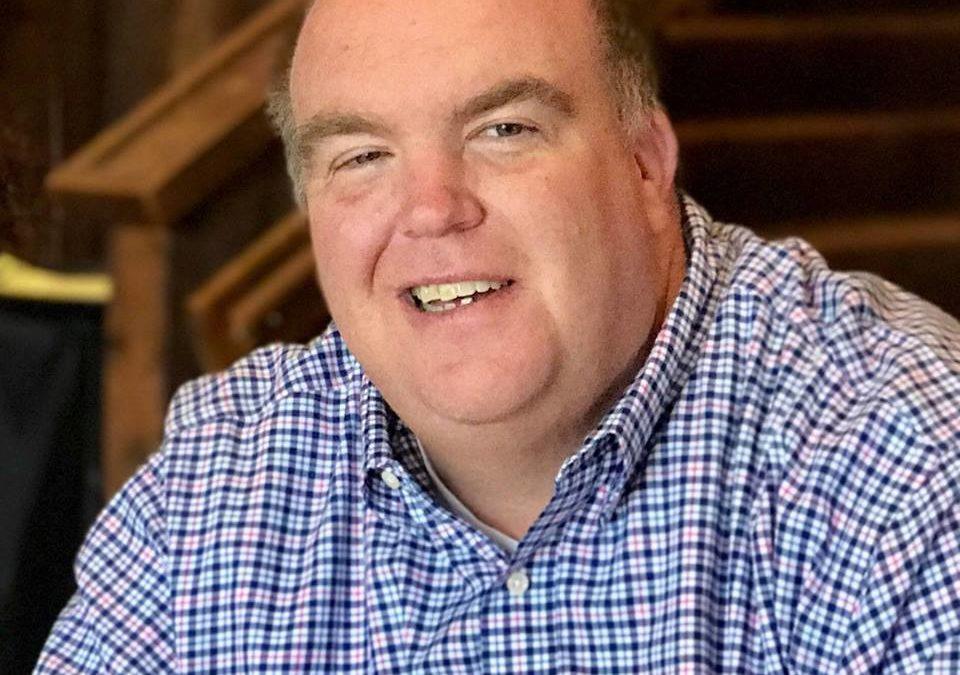 Carman Dragone: Entrepreneur and Founder of THSGEMB Alumni Incorporated