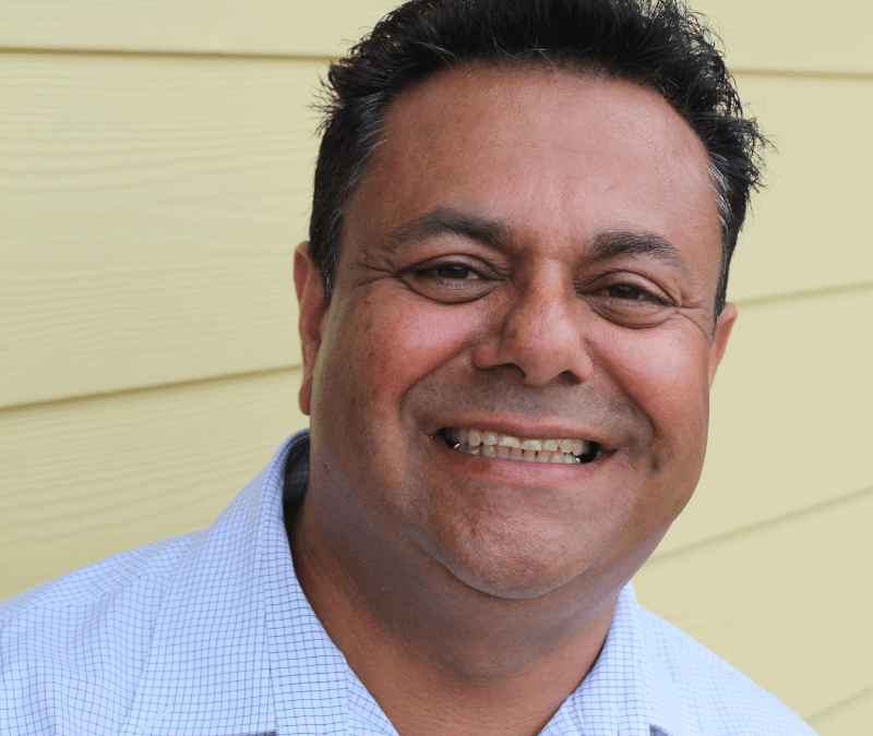 Manish Gaur Colorado on the Importance of Social Justice in Counseling
