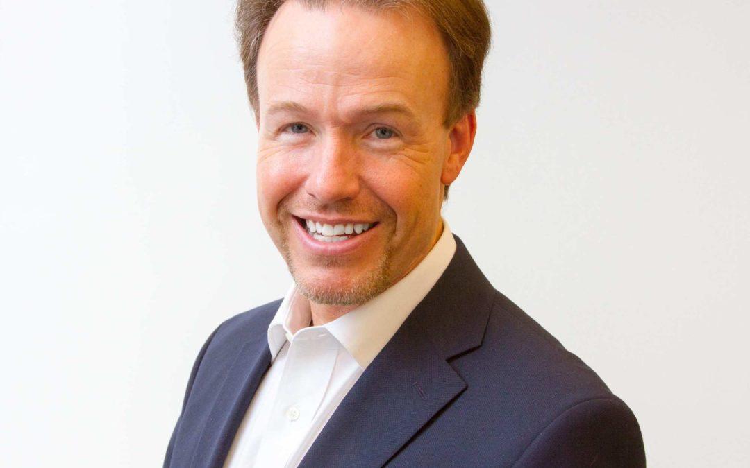 Heath Morrison, Superintendent, Educator, Leader