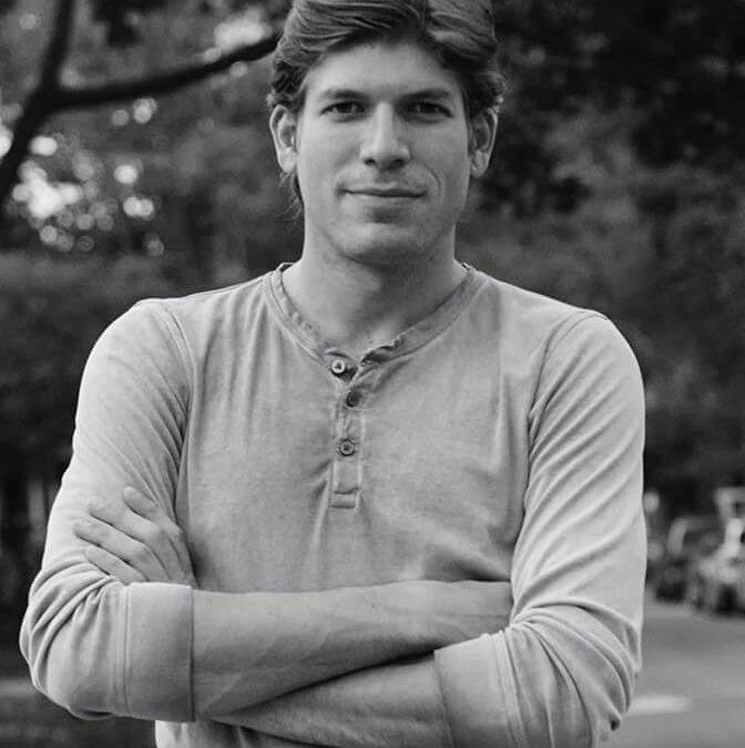 Jordan Douglas Brown, Writer and Director