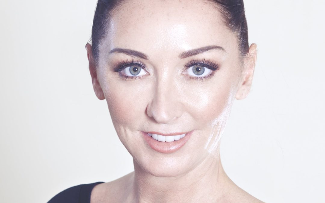 Rachel Withers, Founder of BalletBeFit