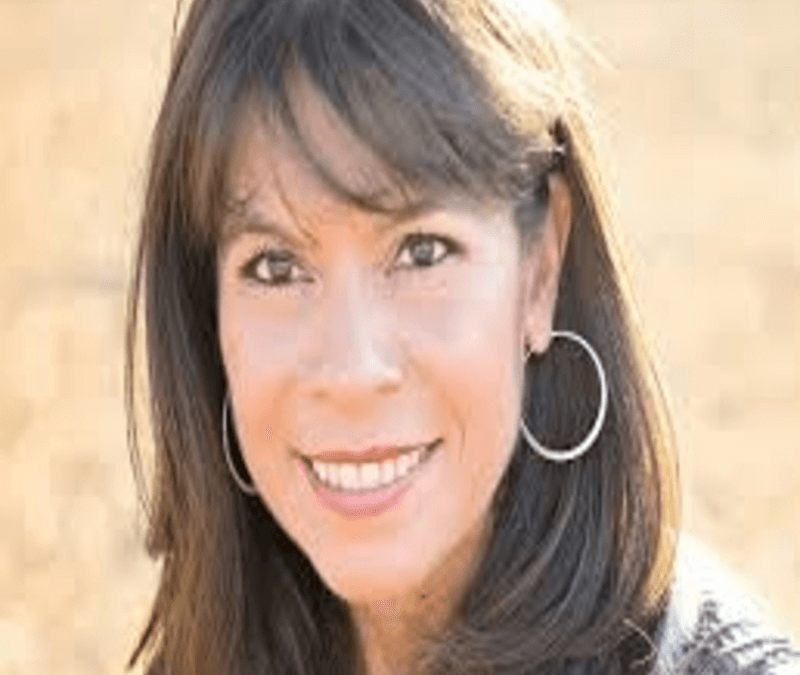 Michelle Beltran, Psychic Medium