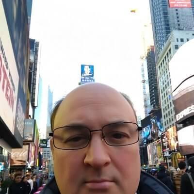 Nikolas Perrault, CEO of Twilight Capital