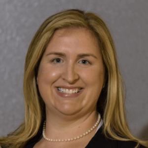 Dr. Jill Ombrello Headshot