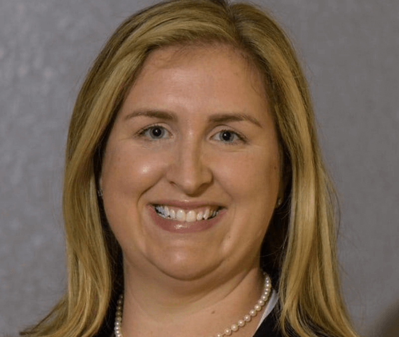 Dr. Jill Ombrello, Holistic Family Dentist