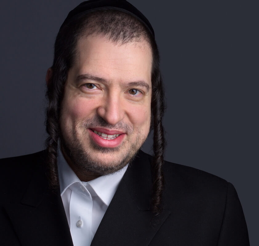 Joel Landau