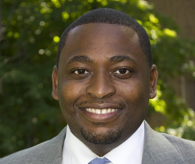 Moses Dixon Explains How Community Development is Community Health