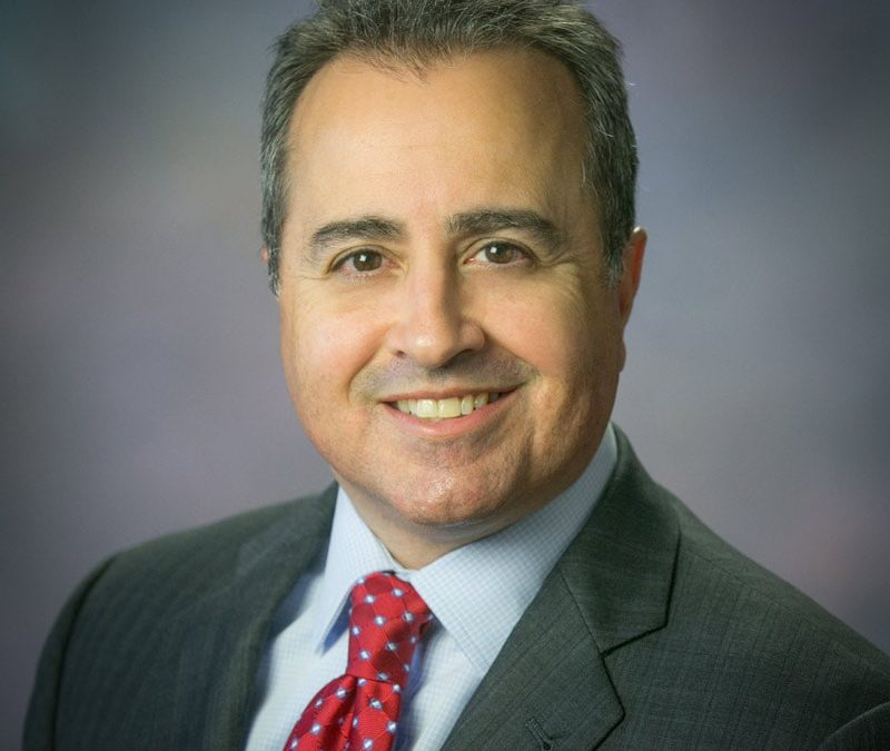 Chuck Cumello, CEO of Essex Financial