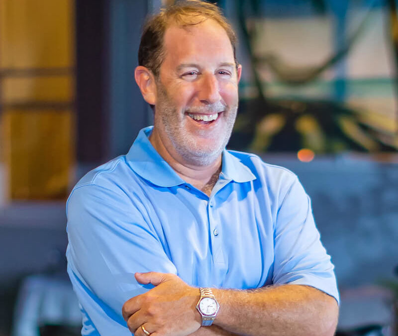 Gregg Jaclin: Consultant and Entrepreneur