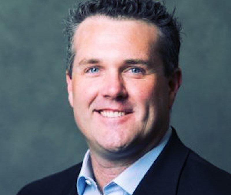 Erik Halvorsen, Chief Business & Strategy Officer