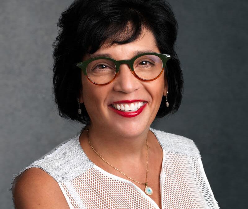 Rita Mansour, CPWA, Senior Managing Director of Mansour Wealth Management