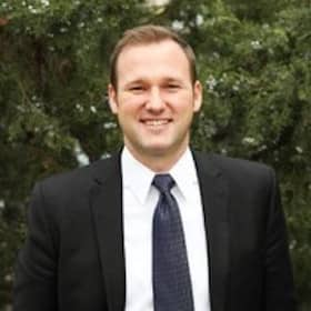Matt Walker Kansas: Entrepreneur