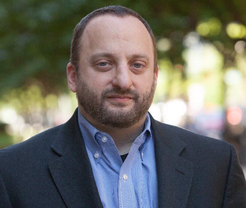 Scott Goodstein: Founder & CEO of Catalyst Campaigns